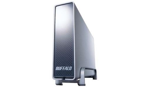 Buffalo DriveStation Combo4 320GB