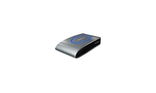 "SimpleTech SimpleDrive 3.5"" 750GB USB2"