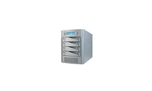 LaCie Biggest RAID 2TB USB2/FW800