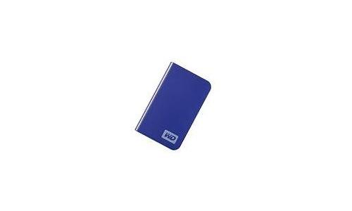 Western Digital My Passport Essential 250GB Purple