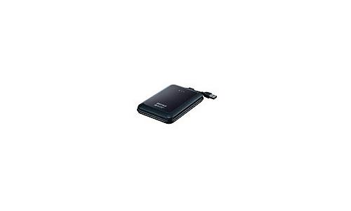 Buffalo MiniStation DataVault 160GB
