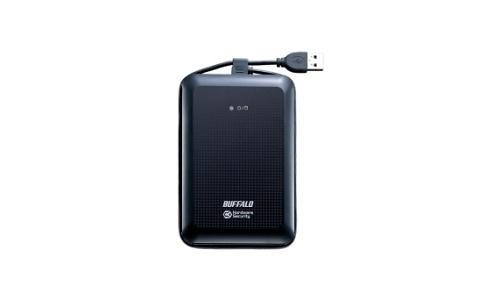 Buffalo MiniStation DataVault 320GB