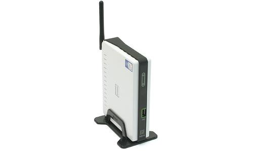 D-Link Wireless HD Media Player