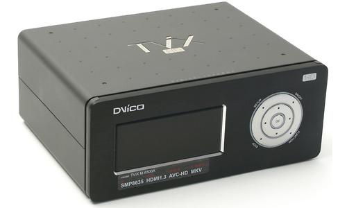 Dvico TViX HD M-6500A v2
