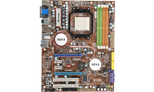 MSI DKA790GX