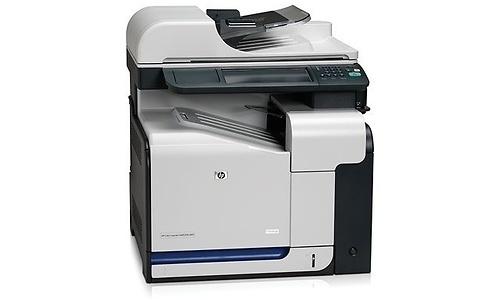 HP Color LaserJet CM3530fs