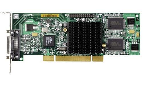 Matrox Millenium G550 32MB PCI