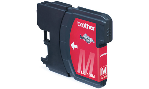 Brother LC-1100 Magenta
