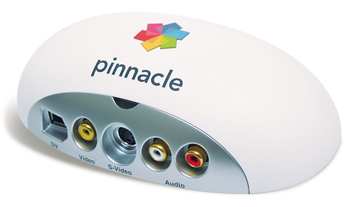 Pinnacle Studio MovieBox Plus