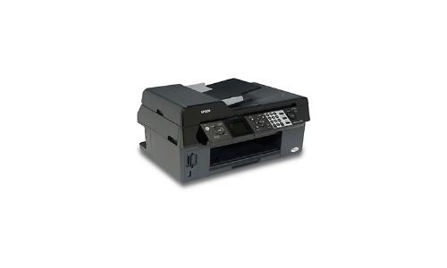 Epson WorkForce 500