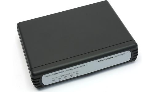3com OfficeConnect 5-port Gigabit Switch