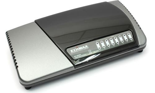Edimax 8-port Gigabit Ethernet Switch