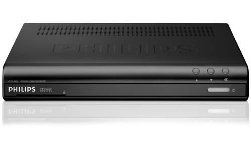 Philips DCR2022