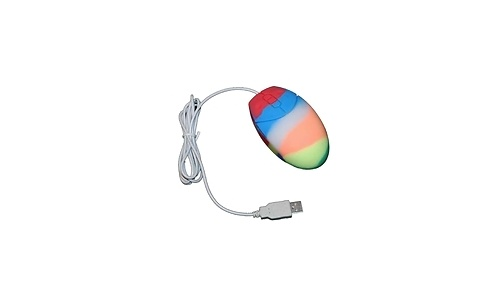 GrandTec The Virtually Indestructible Mouse Rainbow