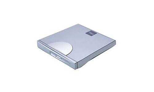 Fujitsu Siemens Traveller III Slim DVD