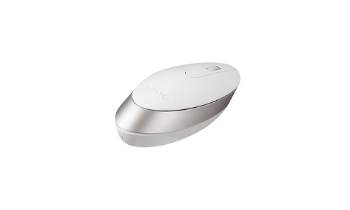 Sony Vaio Bluetooth Laser Mouse White