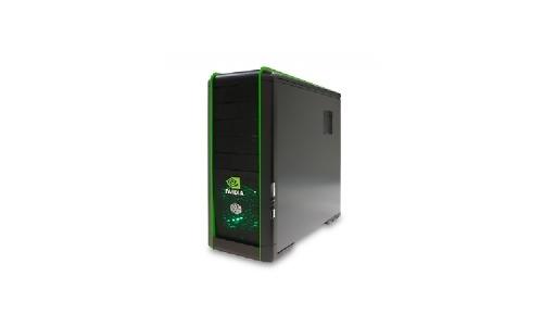 Cooler Master CM 690 nVidia Edition
