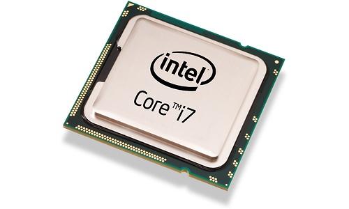 Intel Core i7 920 Boxed