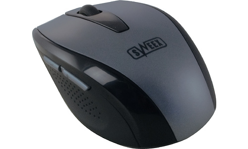 Sweex Notebook Wireless Optical Mouse USB Rechargeable