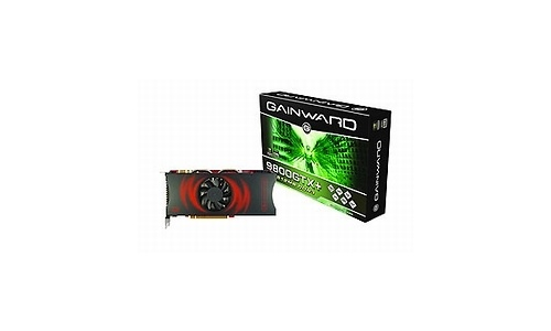 Gainward GeForce 9800 GTX+ Bliss 512MB