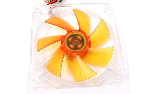 Akasa Amber Ultra Quiet Fan 120mm
