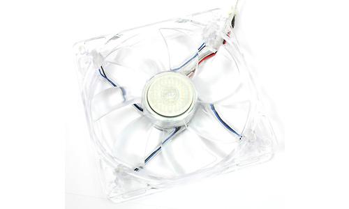 Cooler Master 120mm LED Blue Sleeve On/Off +Panel