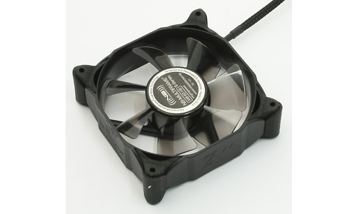 Noiseblocker NB-BlacksilentFan XL2 120mm