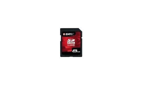 Emtec SDHC 60x 8GB