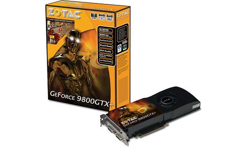 Zotac GeForce 9800 GTX+ 512MB