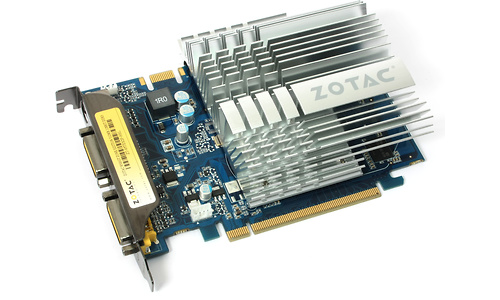Zotac GeForce 9500 GT Zone 512MB