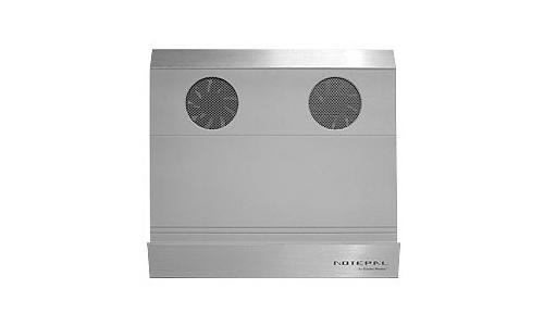 Cooler Master NotePal Silver