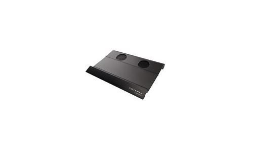 """Cooler Master NotePal 2 17"""" Black"""