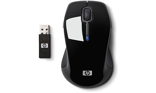 HP Wireless Eco-Comfort Mouse