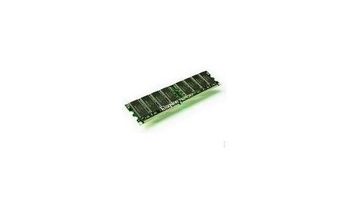 Kingston ValueRam 4GB DDR2-800 CL5 ECC kit