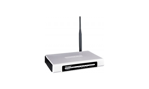 TP-Link 108M Wireless ADSL2+ Router