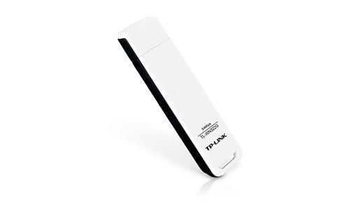 TP-Link 54M Wireless USB Adapter TL-WN322G
