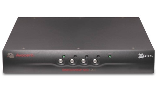 Avocent SwitchView SC4 UAD