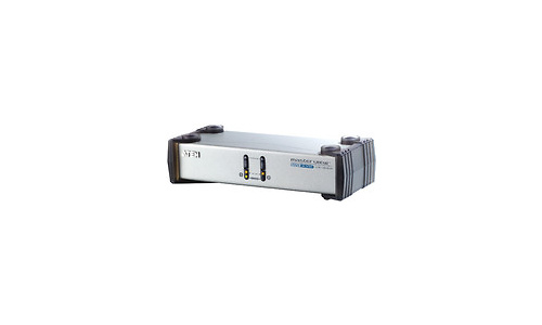 Aten 2-Port PS/2 DVI KVM Switch