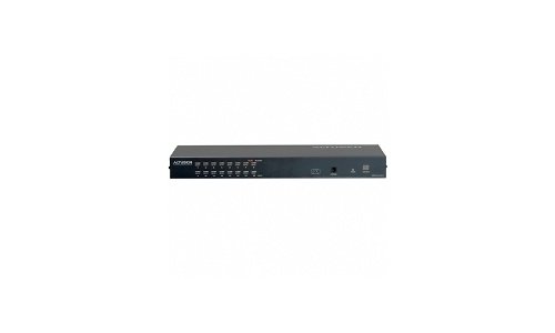 Aten 16-Port Cat 5 High-Density KVM Switch