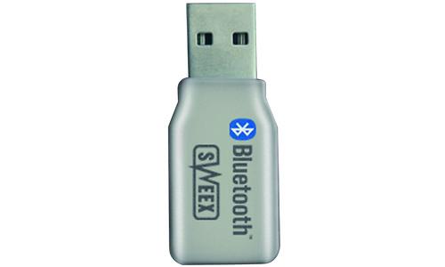 Sweex Bluetooth 2.0 Class I Adapter USB