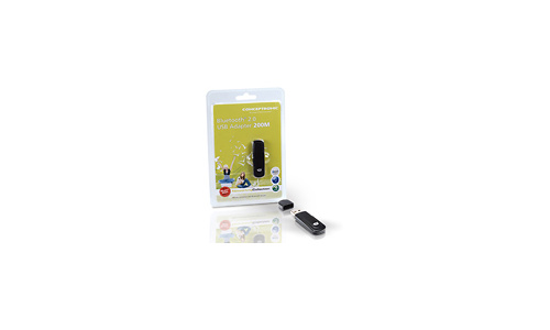 Conceptronic Bluetooth 2.0 USB Adapter 200m