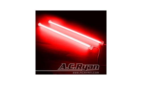 AC Ryan TWIN-10 CCFL Light 10cm Red