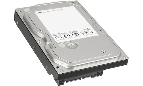 Hitachi Deskstar 7K1000 640GB SATA2