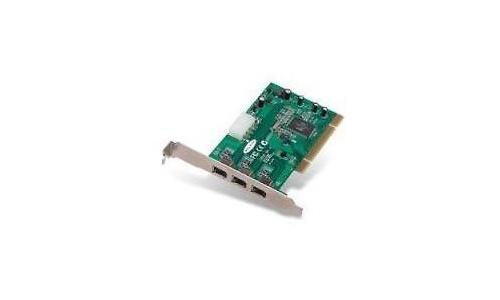Belkin IEEE 1394 FireWire 3-Port PCI Card