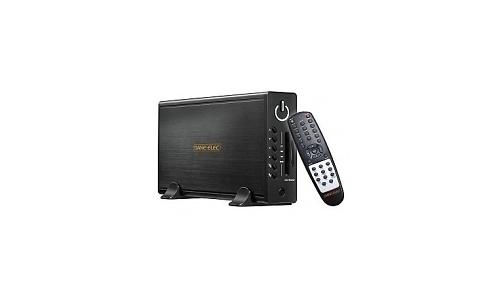 Dane-Elec SO-Speaky 750GB