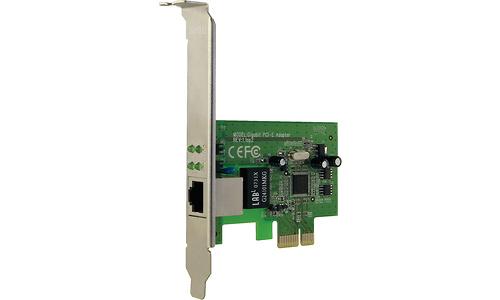 Sweex LAN PCI ExpressCard Gigabit