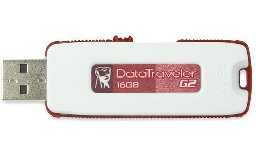 Kingston DataTraveler I Gen 2 16GB