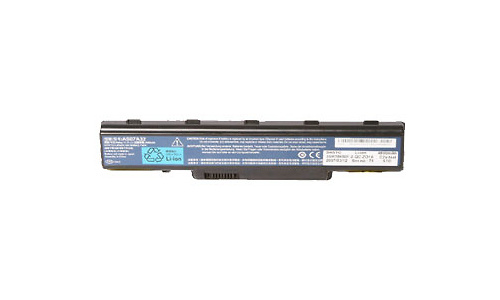 Acer Battery Option Li-Ion 6cell 3S2P 4400mAh