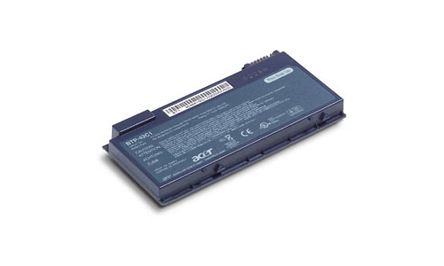 Acer Battery Li-Ion 6-cell 3S2P 5200mAh