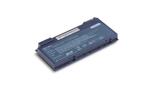Acer Battery Li-Ion 6-cell 4800mAh TravelMate 3000